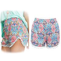 Women Summer Shorts