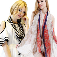Women Scarf and Shawl