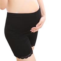 Maternity Safety Pants