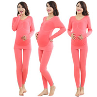 Maternity Thermal Underwear Set