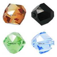 CRYSTALLIZED™ 5603 Crystal Graphic Cube Bead