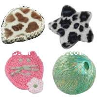 Woven Jewelry Beads