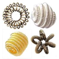 Jewelry Spring Beads