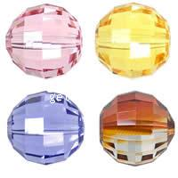 CRYSTALLIZED™ Elements #5005 Crystal Chessboard Beads
