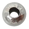 Stainless Steel Beads, Round, Sold By PC