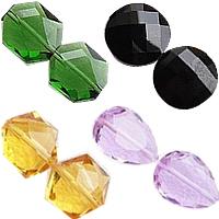 Imitation CRYSTALLIZED™ Crystal Beads