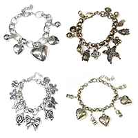 Fashion Dangle Bracelets