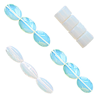 Sea Opal Jewelry Beads