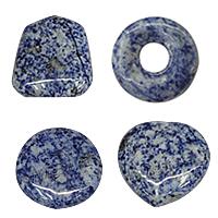 Blue Spot Pendants