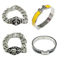 Enamel Stainless Steel Bracelets
