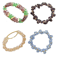Imitation CRYSTALLIZED™ Crystal Bracelets