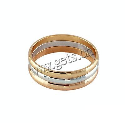 brass finger ring gold plated brass finger ring wide ring