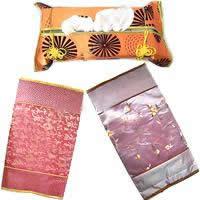 Paper Box Tissue Cover