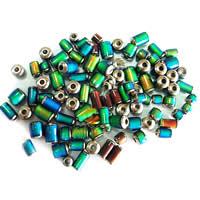 Enamel Mood Beads