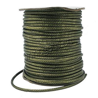 Cuerda de nylon encerado cord n de nylon importado de - Cuerda de nylon ...