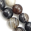 Natural Lace Agate Beads, Round, Customized & more sizes for choice, Sold Per Approx 15.5 Inch Strand