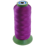 Sewing Thread, Polyester Cord, more colors for choice, 250m/PC, Sold By PC