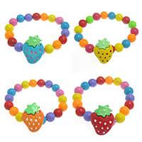 Plastic Children Bracelets