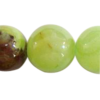 Jade Afghanistan Bead