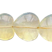 Glass Gemstone Beads