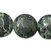 Camo Stone Bead
