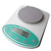 Digital Bowl Scale, Stainless Steel, 260x190x55mm, Sold By PC