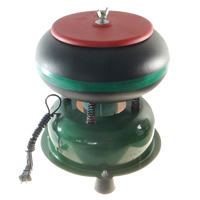 Stainless Steel Jewelry Vibratory Tumbler, with Zinc Alloy, more sizes for choice, Sold By PC