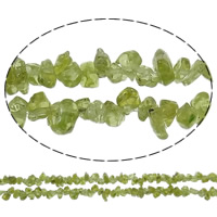 Gemstone Chips, different styles for choice, 4-7mm, Length:32 Inch, Sold By Strand