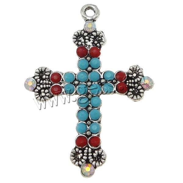 Крест для сплавной сети