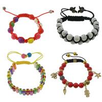 Turquoise Shamballa Bracelets