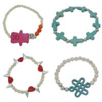Turquoise CCB Fashion Bracelets