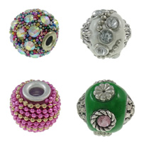 Indonesia Jewelry Beads