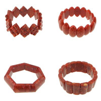 Grass Coral Bracelets