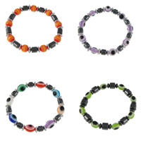 Resin Magnetic Bracelets