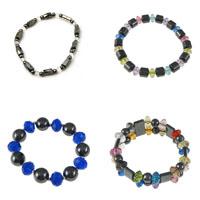 Crystal Magnetic Bracelets