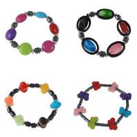Acylic Magnetic Bracelets