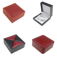 Leather Bracelet Boxes