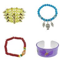 Acrylic Bracelet & Bangle