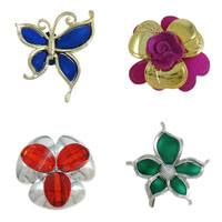 Acrylic Flower Accessories