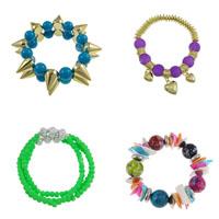 CCB Acrylic Bracelets