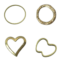 Brass Linking Ring