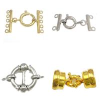 Brass Spring Ring Clasp