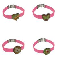 Enamel Mood Bracelets