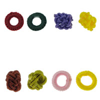Nylon Coated Rubber Rope Clasp