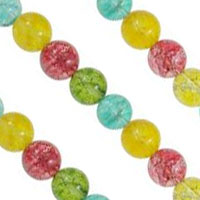Mix Color Quartz Beads