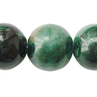 Natural Seraphinite Beads