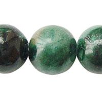 Natural Seraphinite Beads