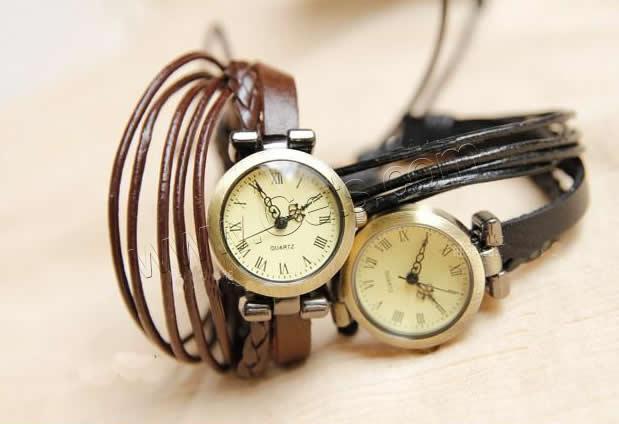 Сделать женский ремешок для часов своими руками