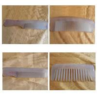 OX Horn Comb