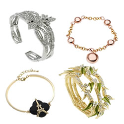 Zinc Alloy Bracelet & Bangle